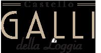 Castello Galli della Loggia